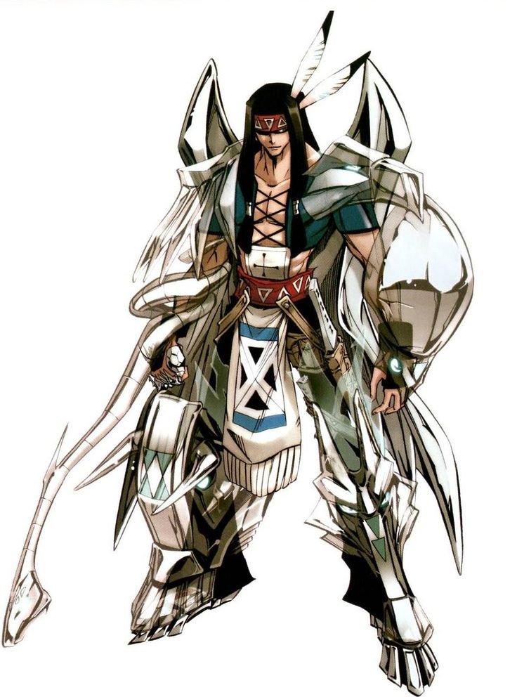 silva shaman king Cerca con Google Anime manga games