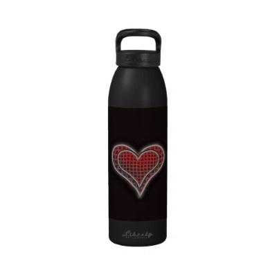 Love Water Bottles  $30.10