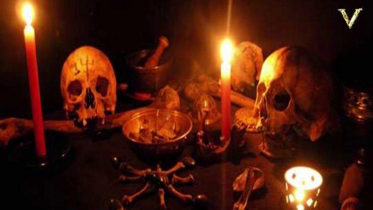 AMARRES Y HECHIZOS DE AMOR fuertes con magia NEGRA en el Templo LUCIFERI...