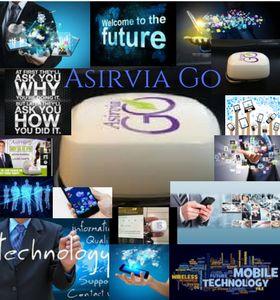 Asirvia GO ist ein winziges drahtloses Gerät das Ihre WerbeBotschaft an jedes nahe gelegene Android Smarthphone sendet. Egal ob Sie ein Produkt, eine Dienstleistung oder Ihr Unternehmen bewerben wollen. So viele Kontakte wie nie!  SO EINFACH. GENIAL https://asirvia.com/lifestylegroup