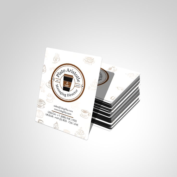 197 best pre made die cut business cards special shapes images distinguishing reheart Images