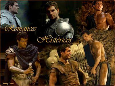 Ebook Romances Históricos