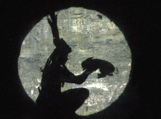 ¿Conoces la leyenda azteca del conejo en la luna? - #¡WOW!, #¿Sabíasque...?  http://www.vivavive.com/conoces-la-leyenda-azteca-del-conejo-en-la-luna/