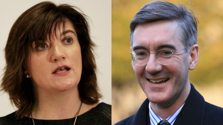 Image caption                                      A leading Remainer and Brexiteer are among candidates to chair the Treasury committee                               Six Conservative MPs are to vie for the influential role of chair of the Commons Treasury select... - #Committees, #Coveted, #Role, #Select, #Tories, #Treasury, #Vie, #World_News
