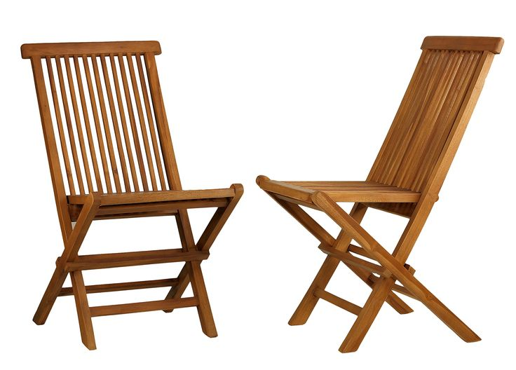 Bare Decor Vega Golden Teak Wood Outdoor Folding Chair (Set of 2) (2 Chairs). Set of 2 folding chairs. Geniune Teak Wood is naturaly mold and mildew resistant. Chairs can be easily folded for storage. Indoor/Outdoor Use,No Assembly Required. colors may vary due to the wood.