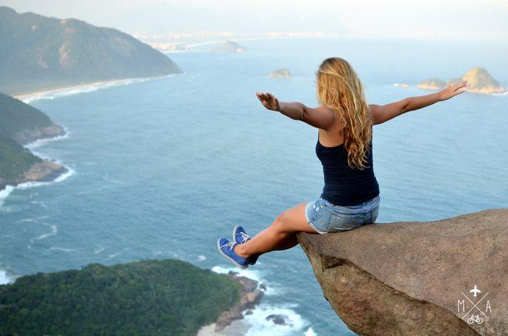 6 trilhas que oferecem uma vista privilegiada do Rio de Janeiro