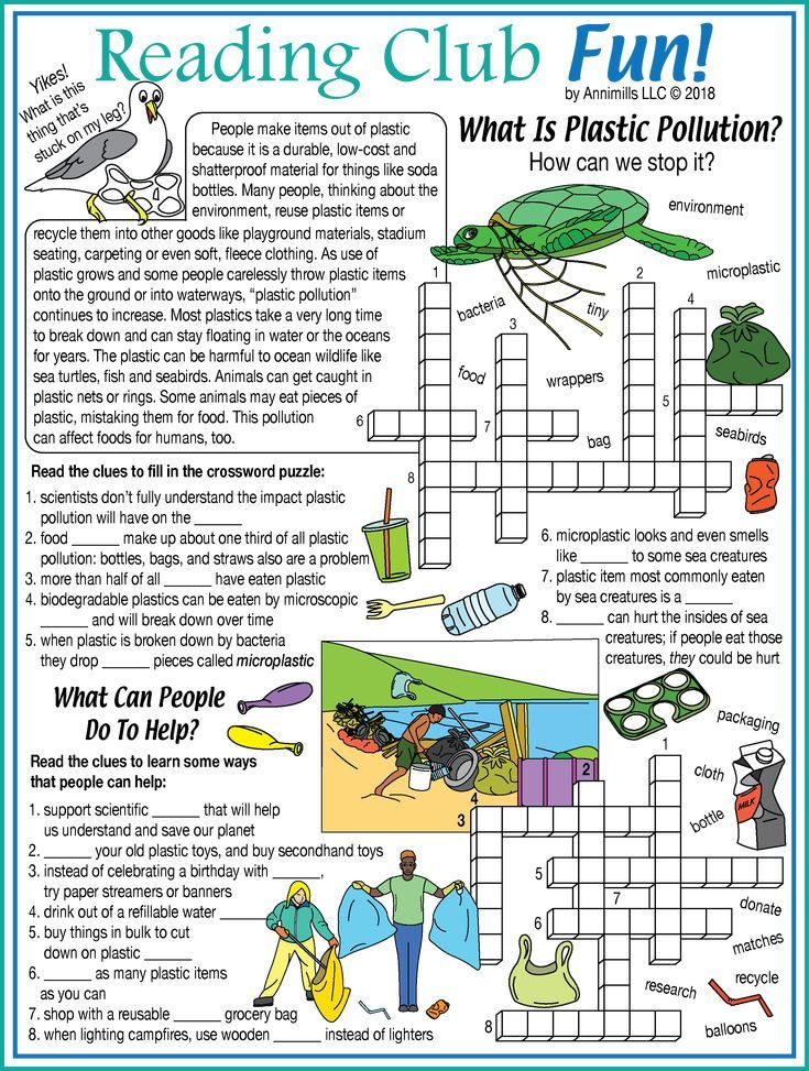 Plastic Pollution Free Until April 30 2018 Learn The Basics On Plastic Pollution By Answering The C What Is Plastic Plastic Pollution Earth Day Activities