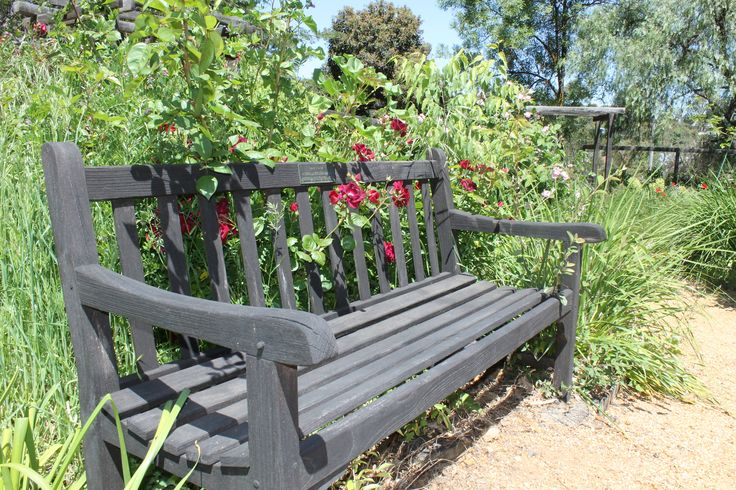 Buda Historic house and Garden In Castlemaine