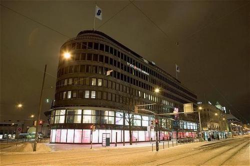 Bed And Breakfast Helsinki