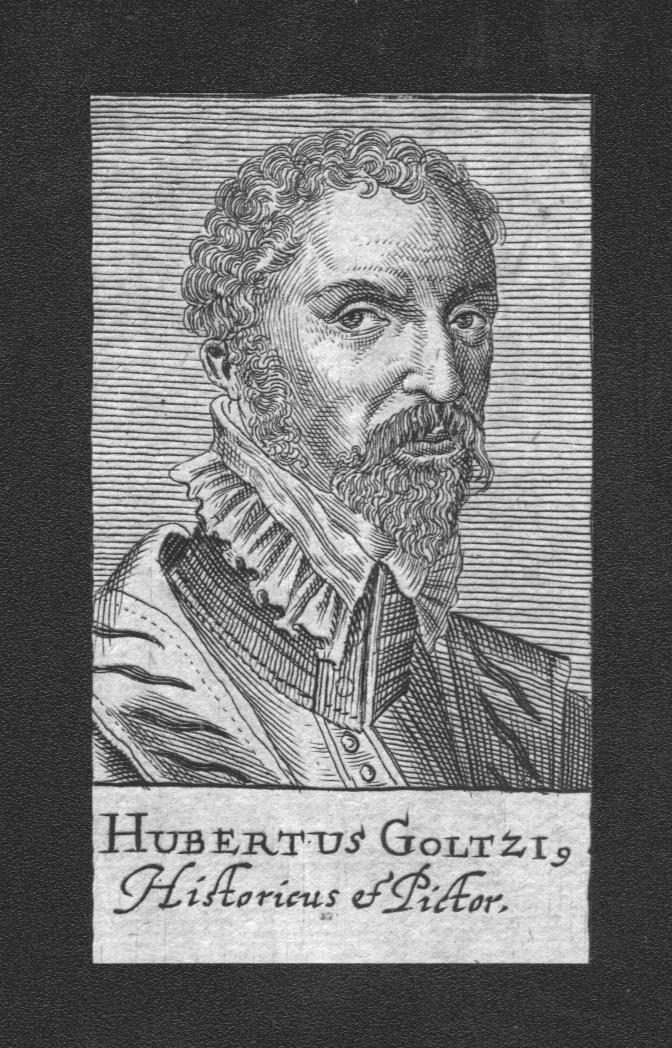 Goltzius, Hubertus (1526-1583)