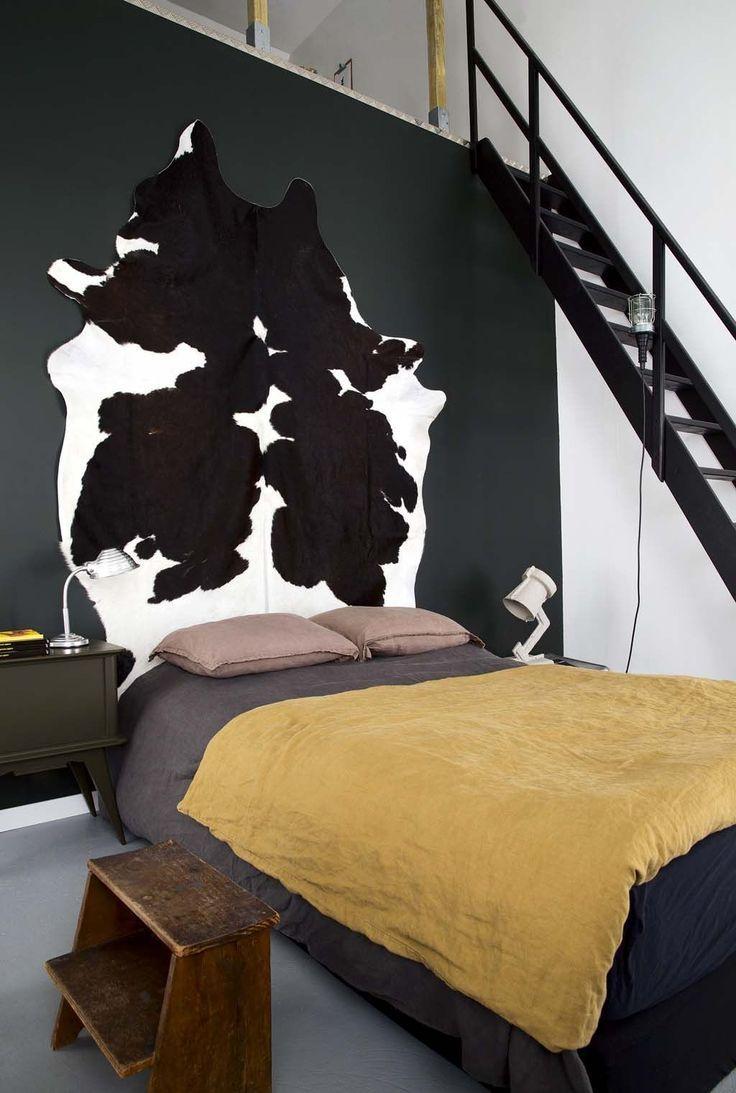 les 25 meilleures id es concernant t te de vache sur pinterest l 39 art du cr ne de vache cr nes. Black Bedroom Furniture Sets. Home Design Ideas