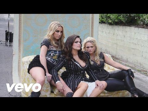 Pistol Annies - Hell On Heels - YouTube