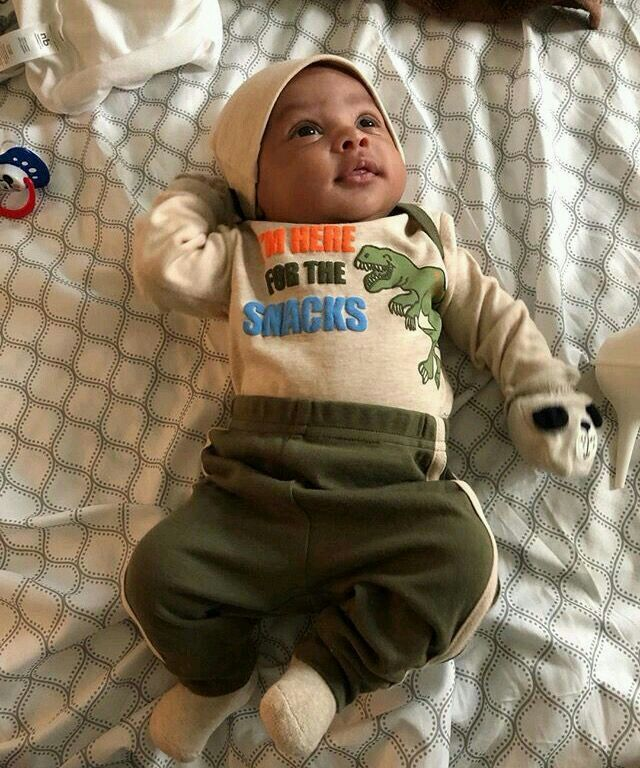 Pin By Jaide Amani On Angels Baby Boy Swag Cute Newborn Baby Boy Baby Boy Outfits Swag