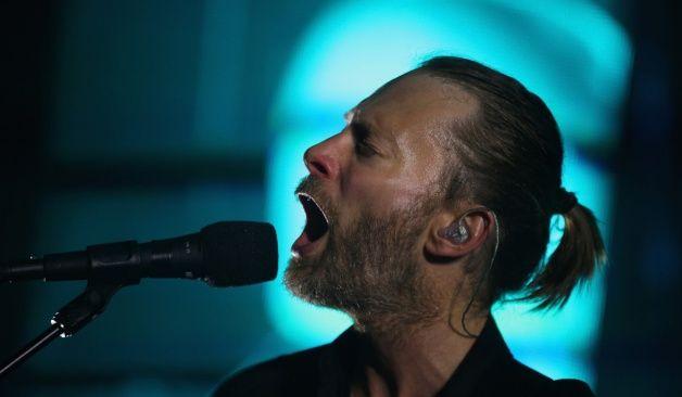 Thom Yorke y su co-equiper Nigel Godrich desatan una polémica en Twitter