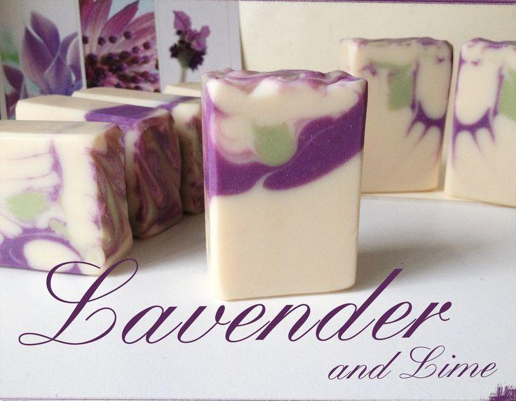 LavenderLime