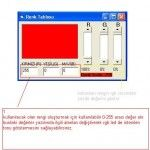 MCU Turkey – Pic12f629 ile RGB Led sürmek