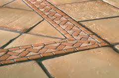 Resultado de imagen para pisos de barro en patios