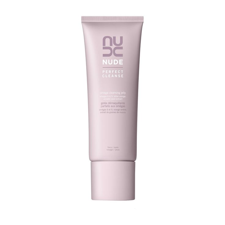 Perfect Cleanse Omega Cleansing Jelly, NUDE