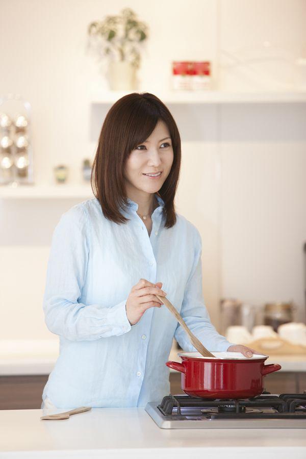 料理することでの消費カロリー 男性 89カロリー 女性 69カロリー