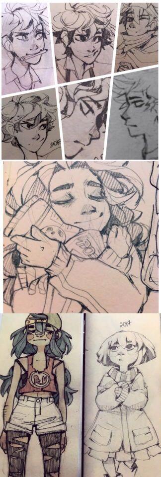 Me encanta esos dibujos a eso le llamo trabajo duro