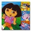 Dora & Friends Luncheon Napkins (16/pkg)