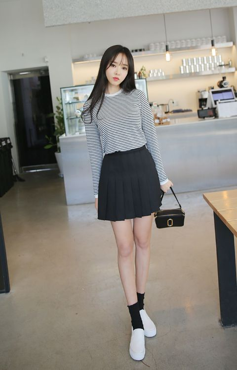 Korean Women's Fashion: Envylook