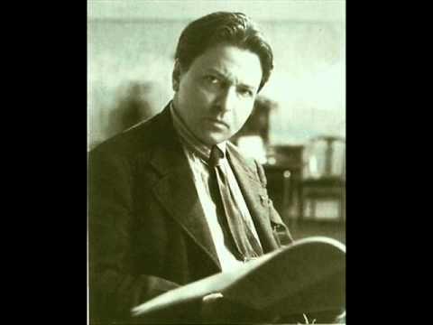 George Enescu - Ciocârlia