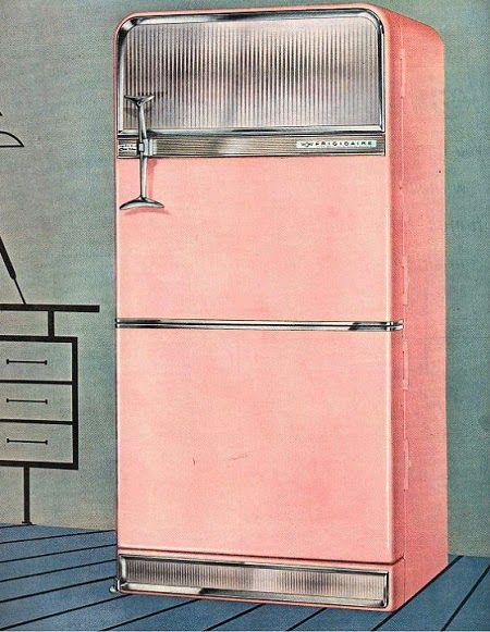 Origen y Evolución del refrigerador ( nevera ) – REDSOCIAL56