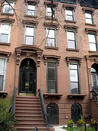 92 Best Images About Doors On Pinterest Nyc Brooklyn