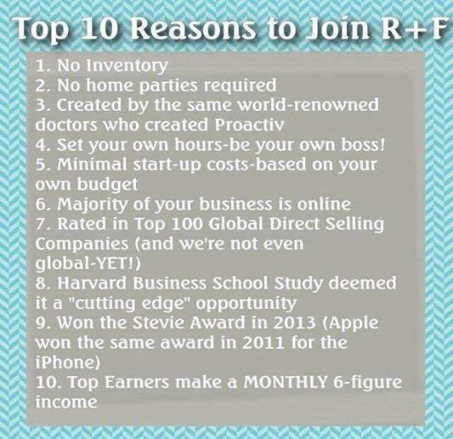 17 Best Images About Be A Rodan Fields Consultant On