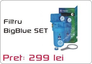 Produse pentru tratarea apei: dedurizatoare, filtre, statii de filtrare, deferizare, demanganizare, clorinare, sterilizare. - AldoShop filtru apa
