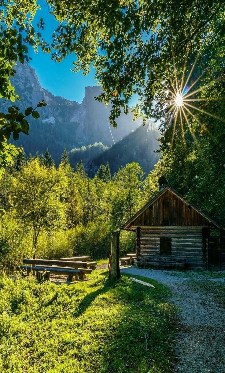 Nice Place Beautiful Landscapes Beautiful Nature Nature Photography