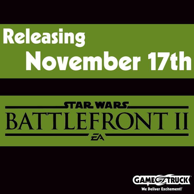 The 25+ best Battlefront release date ideas on Pinterest Force - construction release form