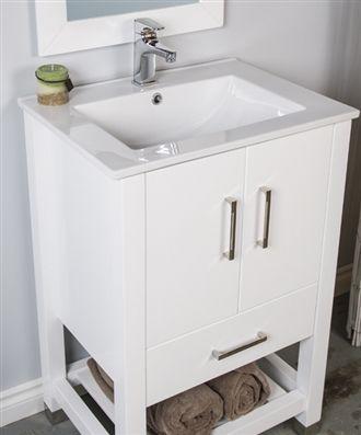 24 inch Bathroom Vanity