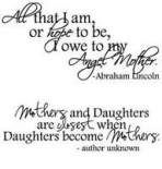 28+ Ideas Tattoo Mother Daughter Quote Mom For 2019