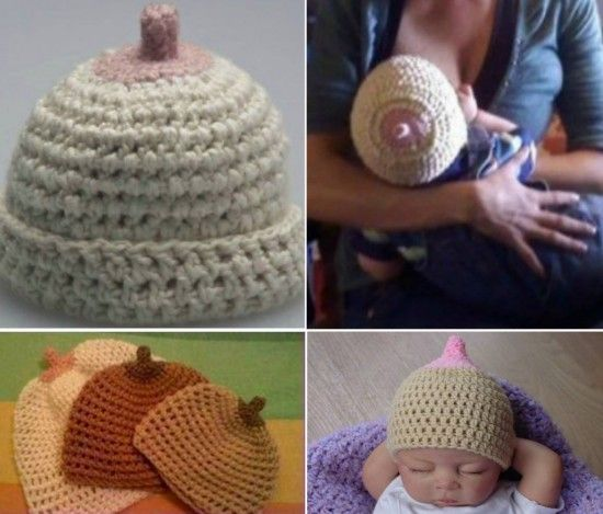 Knitted Boob Pattern : 1072 best images about Crochet Baby Gifts on Pinterest Crochet baby blanket...
