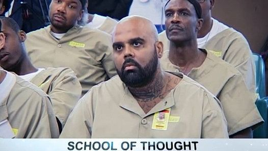 Schools of Thought in Islam - Imran Waheed  During the visit to Pendleton Maximum Security Prison at Indiana USA, one of the prisoners asked a burning question related to Schools of Thought from Imran Waheed
