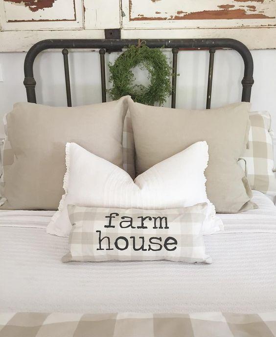 Home Decorating Ideas Farmhouse Gorgeous 60 Cozy Modern: Instagram Inspiration: MrsLaurenAsh