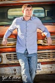 Image result for senior picture for guys with truck