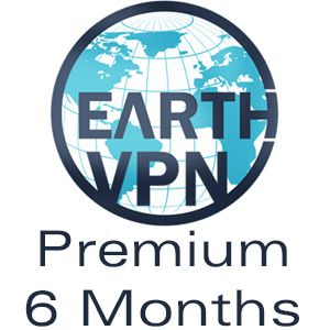 EarthVPN Premium 6 Months http://247premiumcart.com/?product=earthvpn-premium-6-months
