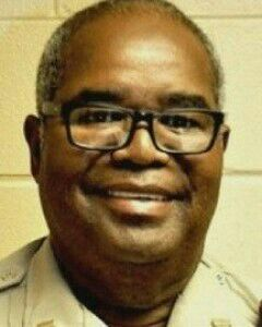 Deputy Sheriff Levi Pettway  Lowndes County Sheriff's Office, Alabama EOW: Monday, April 10, 2017