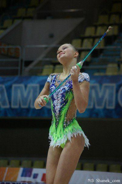 Фотографии Анастасии Кудрявцевой