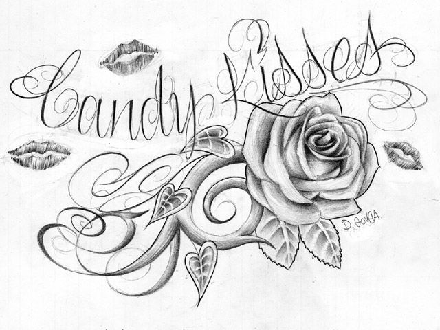Download Free lowrider lowrider lowrider lowrider ...: Lowrider Art Girl Tattoos ... to use and take to your artist.