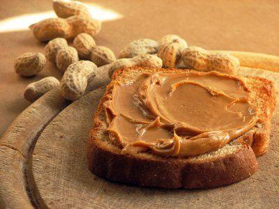 A los niños les encanta la crema de cacahuate, pero muchas veces no sabemos con…