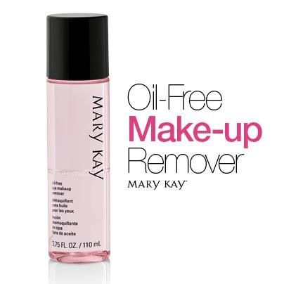 Oil-free Eye Makeup Remover. Shop with me, your Mary Kay Independent Beauty Consultant: www.marykay.com
