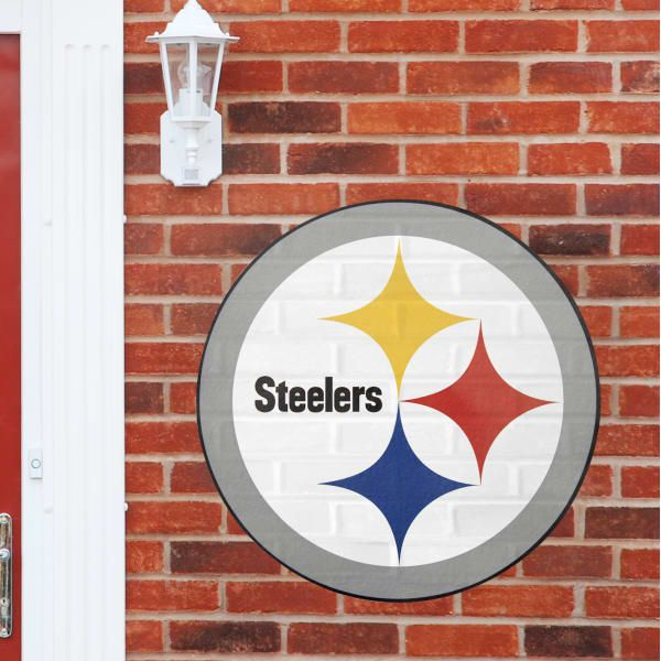 Pittsburgh Steelers Fathead Wall Decals More Shop Nfl Fathead