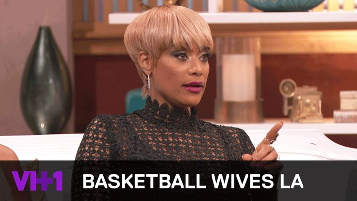 Tami Challenges Duffey to a Boxing Match | Basketball Wives LA