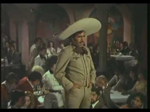 "Vicente Fernández ""Ya me voy para siempre"" - YouTube"