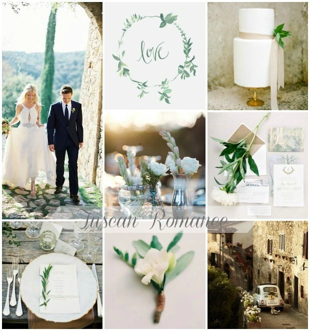 289 best Your Italian Inspired Wedding images on Pinterest
