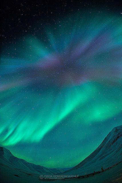 Aurora Borealis - Alaska Really, really want to see this